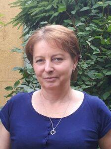Iwona Kuśmierczyk-Radziak