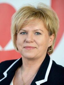 Mirosława Steaniak