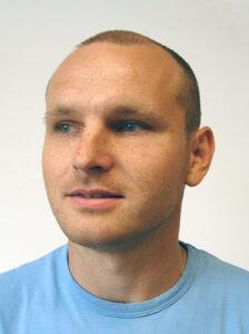 Krzysztof Strzeżek